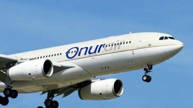 Photo of Onur Air New York seferlerine başladı