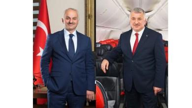 Photo of Bilal Ekşi'den Temel Kotil'e teşekkür