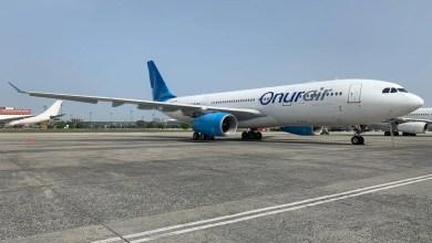 Photo of Onur Air'e XL'den A330
