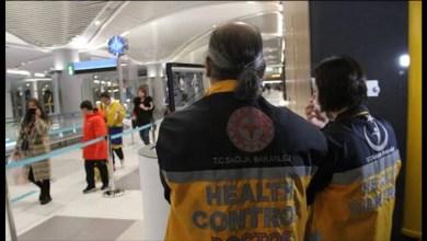 Photo of İstanbul Havalimanı'nda koronavirüs test merkezi yarın açılıyor