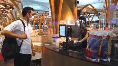 Photo of ATÜ Duty Free mağazalarını açmaya başladı