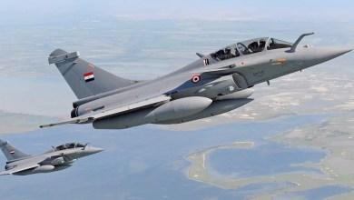 Photo of Mısır Hava Kuvvetleri ne kadar güçlü?