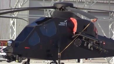 Photo of T629'un tasarımı gerçekten 'çirkin' mi? (video haber)