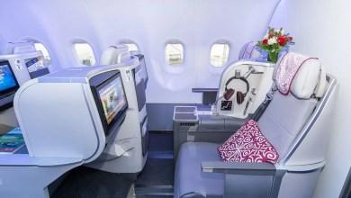 Photo of Air Astana İstanbul'a 'tam yatan koltuklu' uçağı ile geliyor