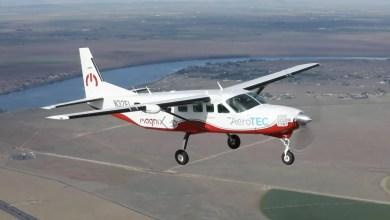 Photo of Pervaneli uçaklarda elektrikli motor dönemi