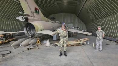 Photo of Libya Vattiye üssü, Emirates ve Katar Havayolları…