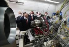 Photo of Yerli füze motorları