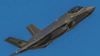 Photo of Türkiye'nin F-35 parça üretimi azaltılıyor