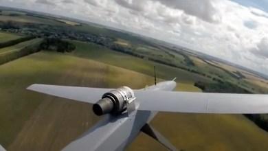 Photo of Ruslar 3D baskı ile yaptıkları jet motorunu uçurdu