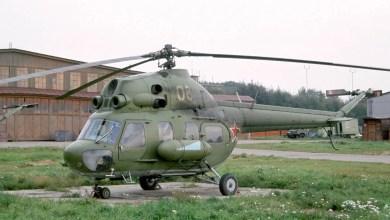 Photo of Rusya'da Mi-2 kazası