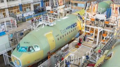 Photo of Airbus 15 bin çalışanıyla yollarını ayırıyor