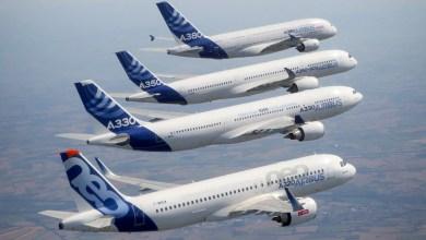 Photo of Airbus ikinci çeyrekte 1,4 milyar Euro zarar açıkladı