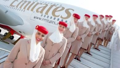 Photo of Emirates haftalık uçuşu önce 14, sonra da 18 sefere çıkartıyor