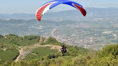 Photo of Gölyaka'da havacılık şenliği