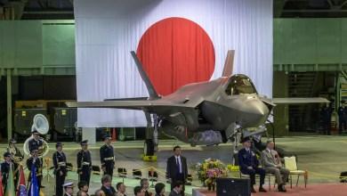 Photo of Japonya 105 adet F-35 satın alıyor