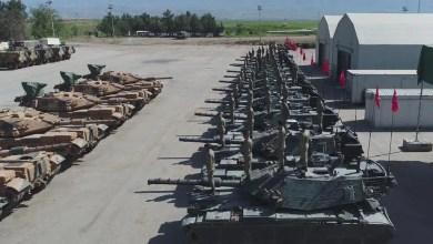 Photo of SSB M60T tank modernizasyonunu tamamladı