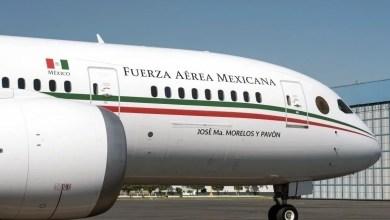 Photo of Meksika'nın VIP 787'sine müşteri çıktı