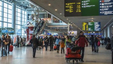 Photo of Rusya Türkiye uçuşları için NOTAM'ı yayınladı