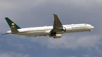 Photo of Suudi Arabistan'ın yeni VIP uçağı 5 yılda tamamlandı