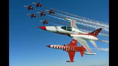 Photo of Türk Yıldızları KKTC'de uçacak