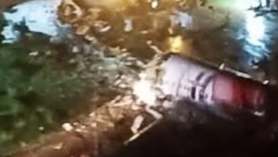 Photo of Hindistan'da uçak kazası