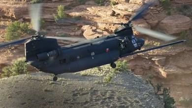Photo of ABD özel kuvvetlerine 9 MH-47G II Chinook siparişi