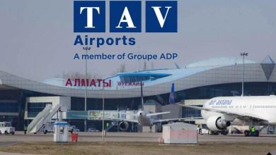 Photo of Kazakistan'dan TAV'a onay çıktı