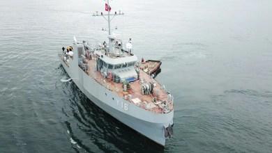 Photo of 23 Ağustos'ta Desan'dan Deniz Kuvvetleri'ne iki bot