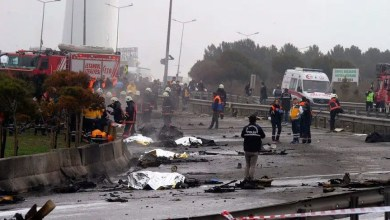 Photo of Eczacıbaşı helikopter kazasının raporu NTSB'ye gönderildi