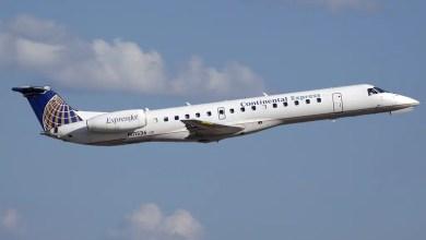 Photo of 95 adet Embraer 145 ile uçuyordu…