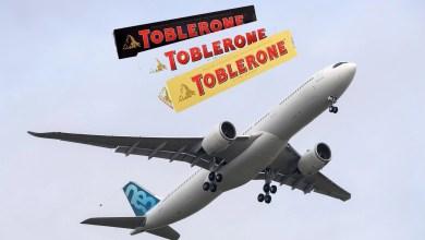Photo of Havayolu krizi ve Toblerone