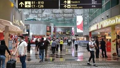 Photo of Singapur karantina takibini elektronik bileklikle yapacak