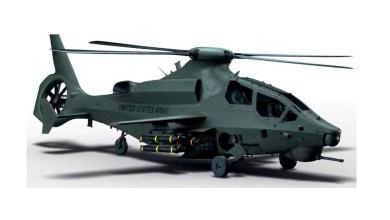 Photo of Geleceğin keşif-taarruz helikopteri 'stealth' olacak