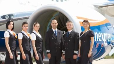 Photo of SunExpress İzmir'den 5 yeni uçuş başlatıyor
