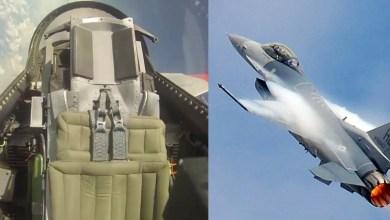 Photo of Yapay Zeka: 5, F-16 pilotu :0