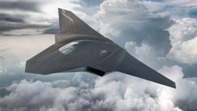 Photo of ABD'den 6. nesil uçak adımı