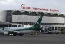 Photo of Erbil Havalimanı'na füze saldırısı