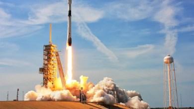 Photo of Falcon 9 roketi Türksat 5A'yı uzaya taşıyacak