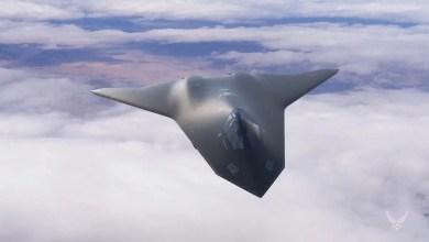 Photo of Yeni savaş uçağını gizlice tasarlayıp uçurdular