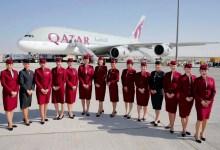 Photo of Qatar Havayolları Sabiha Gökçen'den indirimli uçuyor