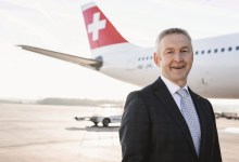 Photo of Swiss'in CEO'su istifa etti