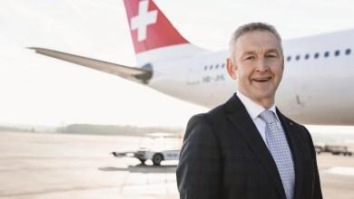 Photo of Swiss'in CEO'su istifa etti