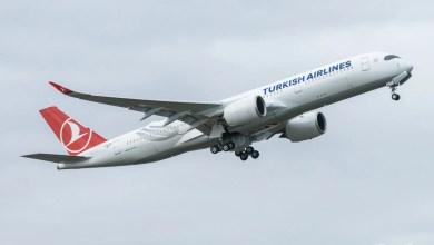 Photo of THY'nin yeni uçağı 21 Ekim'de teslim ediliyor