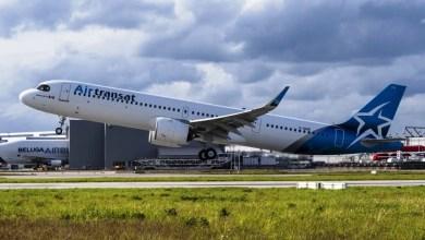 Photo of Tek koridorlu uçakla kıtalararası uçuşlar başladı