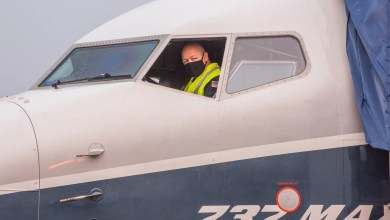 """Photo of FAA Başkanı 737 MAX ile uçtu: """"Gördüklerimi beğendim"""""""