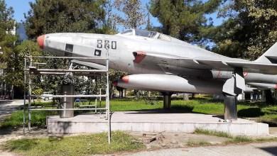 Photo of Bursalı modelciler RF-84F uçağını restore ediyor