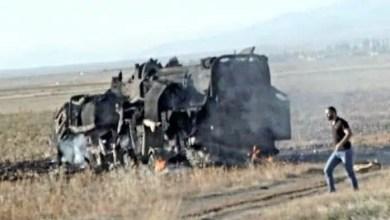 Photo of SİHA'dan bir ilk: Scud füze fırlatma aracı vuruldu