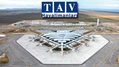 Photo of TAV'ın yolcu sayısı yüzde 71 düştü