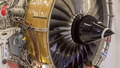 Photo of Rolls Royce'tan A330 motorlarına özel