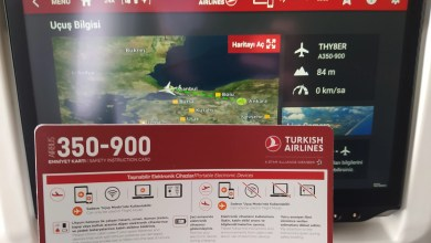 Photo of A350 ile uçuş notları